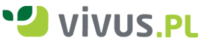 Logo firmy Vivus