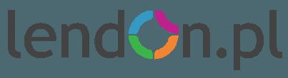 Lendon.pl logo firmy - pożyczki za 0