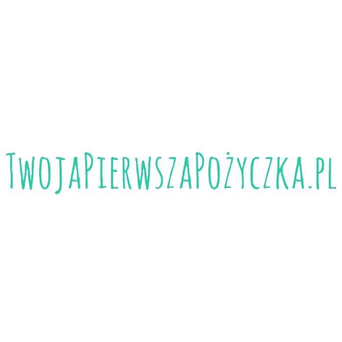 Twoja Pierwsza Pożyczka logo