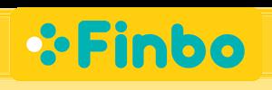 Finbo - logo nowej firmy chwilówkowej