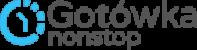 Gotówka non stop logo
