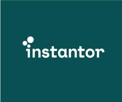 Logo firmy Instantor