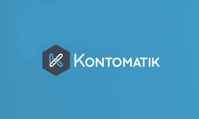 Logo usługi Kontomatik