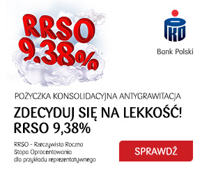 PKO BP - konsolidacja - banner