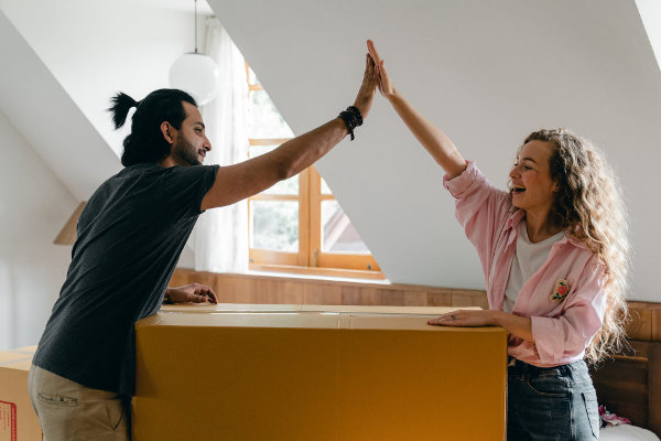 Nowe mieszkanie 18-latków - sfinansowane z 500+