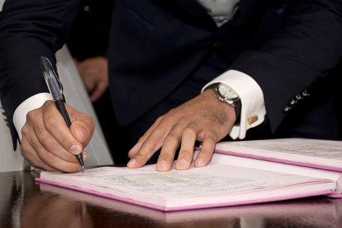 Kredyt konsumencki - umowa - rozliczenie - podpis banku