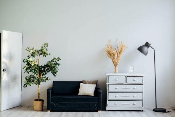 mieszkanie umeblowane z minimalnym wkładem własnym