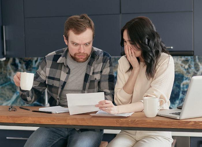 Przedsiębiorcy z wezwaniem do zapłaty - szok